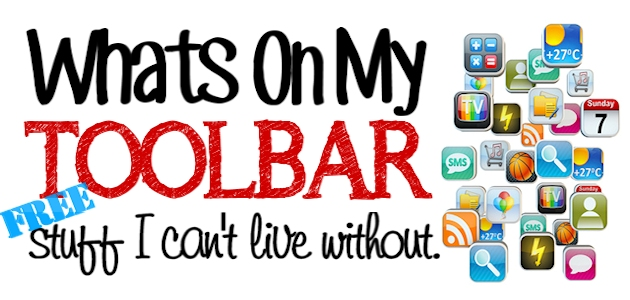 Whats On My Toolbar Awesome – Free Sites and Software FEATURED