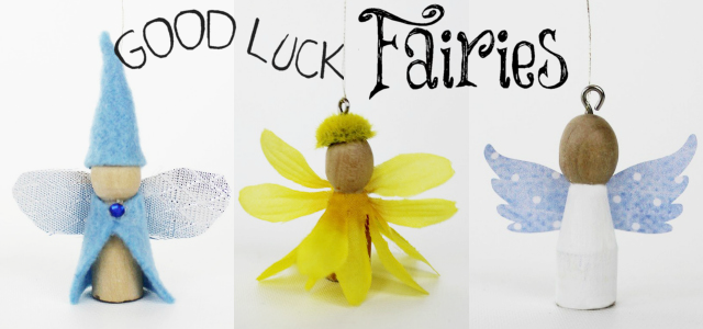 Good Luck Fairies!