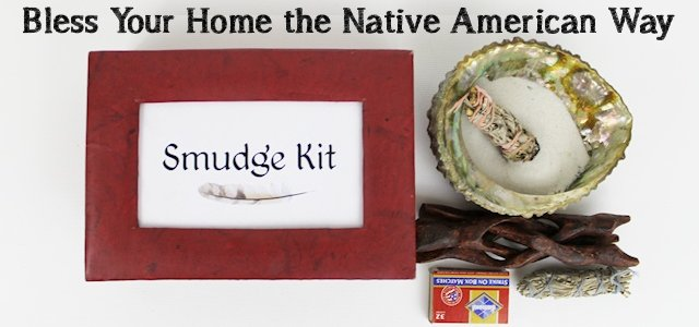 Cleanse & Bless Your Home with a Sage Smudging Ceremony