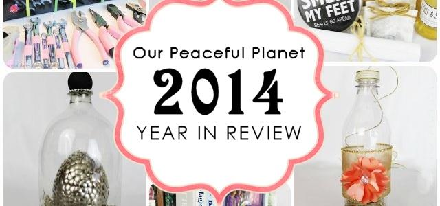 Best Posts of 2014!