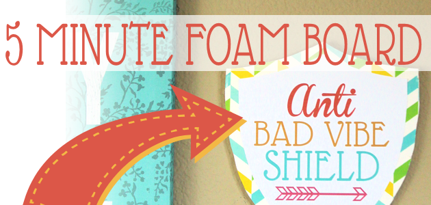 How to Keep the Nasties Away – Simple Anti Bad Vibe Shield