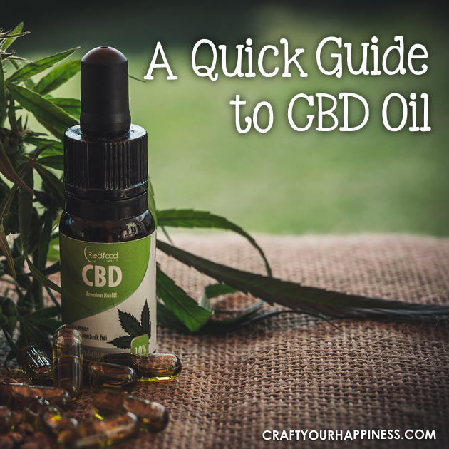 CBD oil for pain and other issues should be an integral part of your medicine cabinet. Quality CBD oil is available in most states and can be even purchased online.
