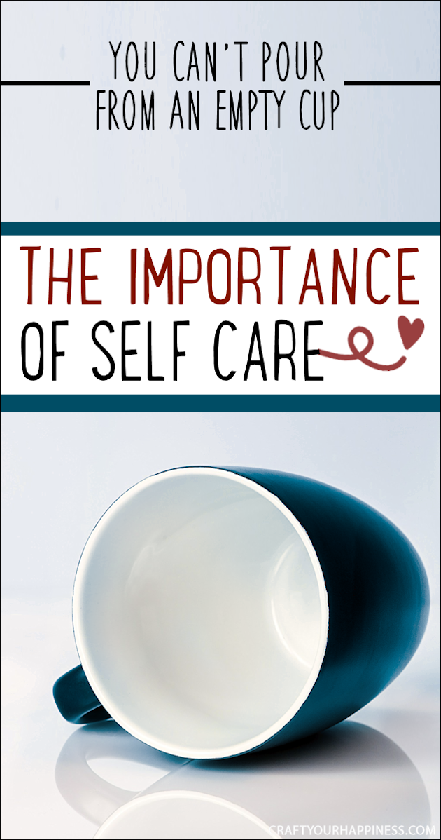 Compassion is wonderful but the fact is you must love and care for yourself before you can help others. These self care ideas can help!