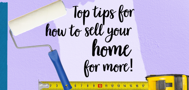 Tips To Sell Your Home for More