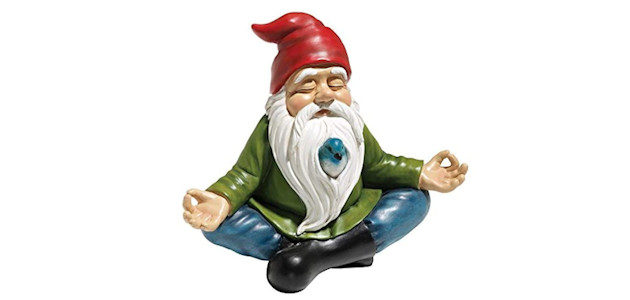 Click to see where to buy this zen gnome.