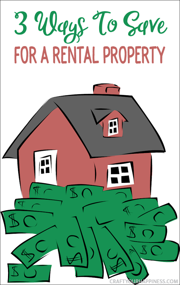 Buying a rental property can be a great way to begin earning passive income. Here are a few tips on how to save for a rental property.