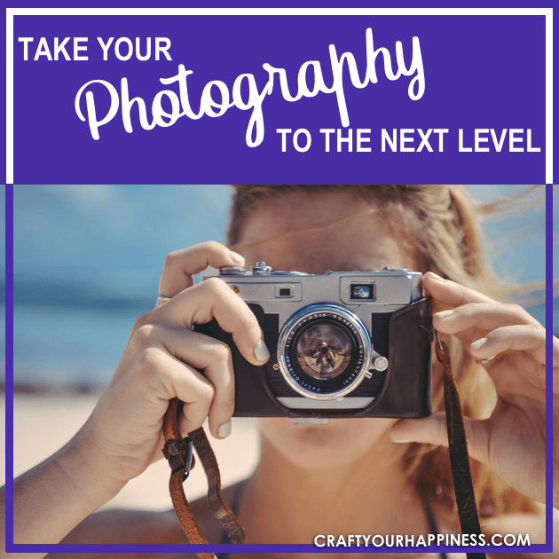Whether a blogger, or one of the millions who just enjoys taking photos we'll show you how to take Your Photography to the Next Level