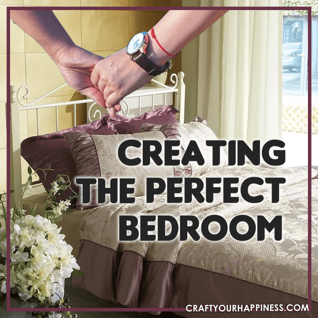 Your bedroom is a special place and as such you should help make it that way. Check out our ideas and links to help you create the Perfect Bedroom.
