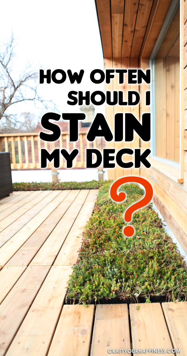Deck upkeep is an integral part of home maintenance. A well-kept deck not only looks fantastic, but it also lasts longer. Here are some tips for that.