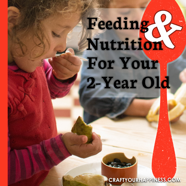 Feeding and supplying enough nutrition for your toddler is a tough yet necessary task. Read this for some helpful tips.