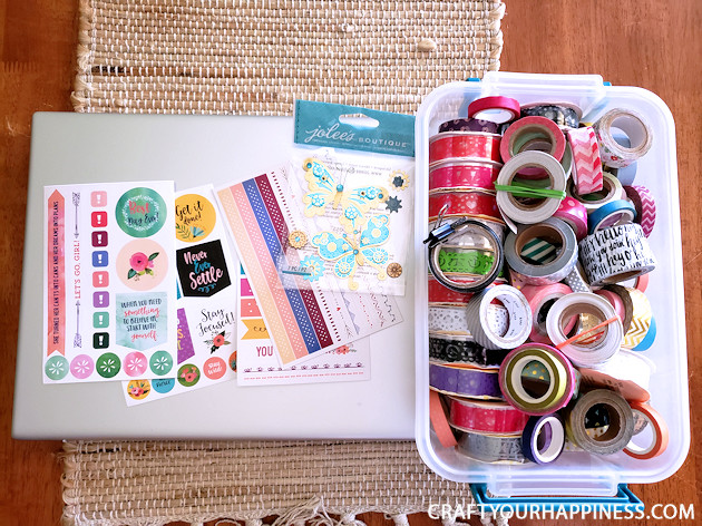 If you'd like to spice up your laptop just a bit we'll show you how to decorate your laptop easily and possibly with things you have on hand!
